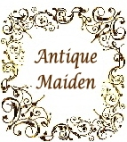 Antique Maiden