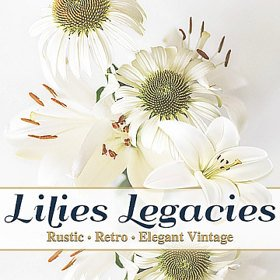 LilliesLegacies Etsy Shop