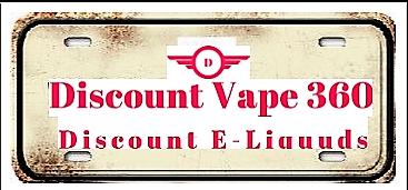 Discount Vape 360 Store