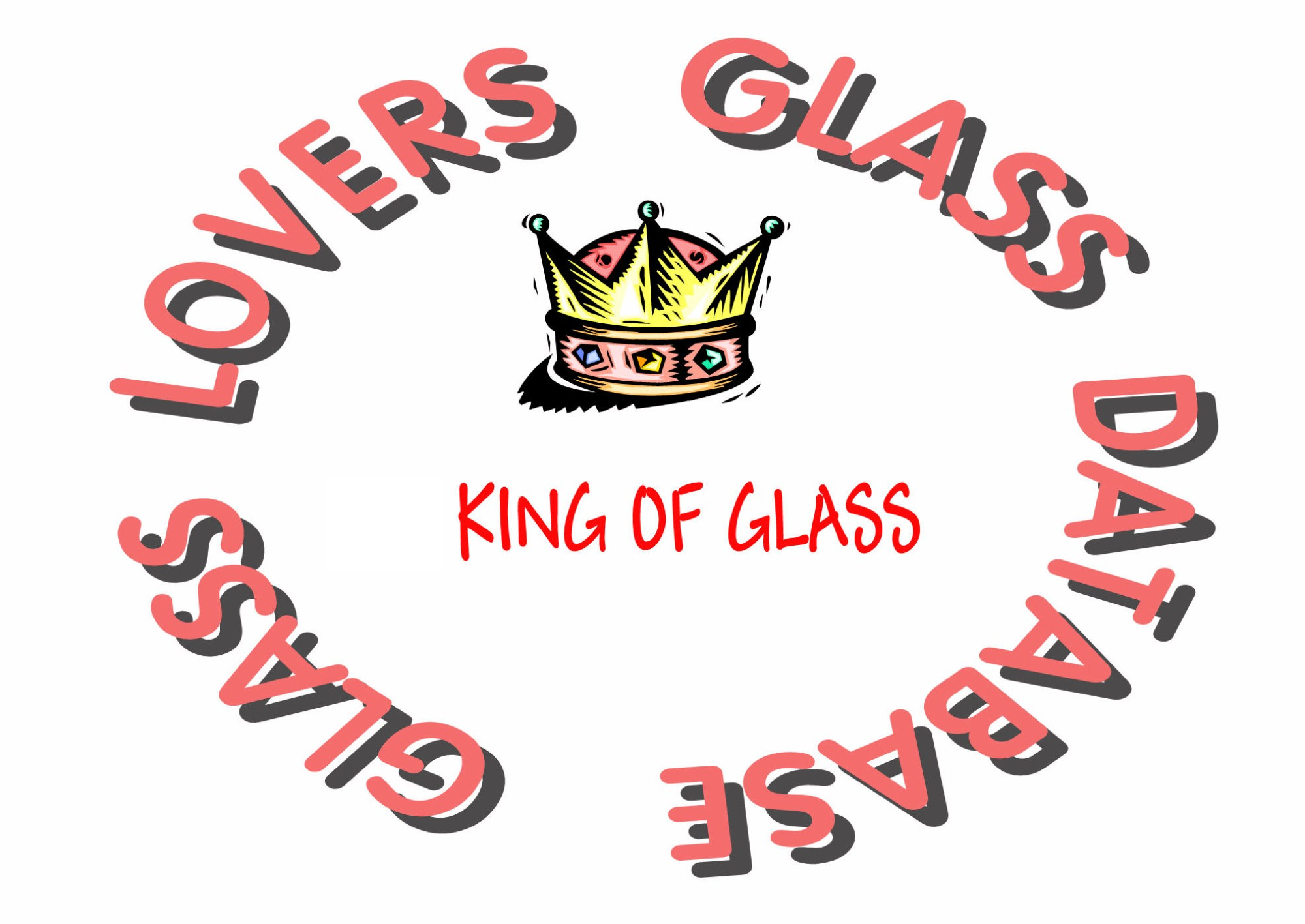Glass Lovers Glass Database logo