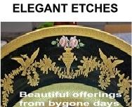 Elegant Etches