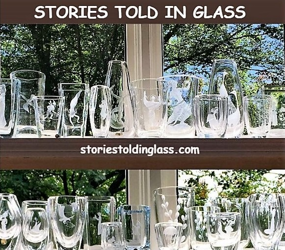 Stories Told in Glass
