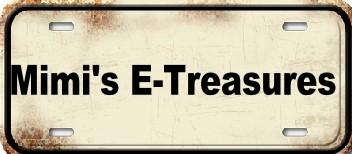 Mimi's E-Treasures Store