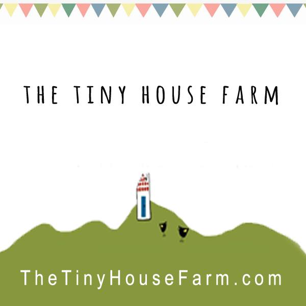 Tiny House Farm Website