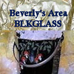 Beverly's Black Glass